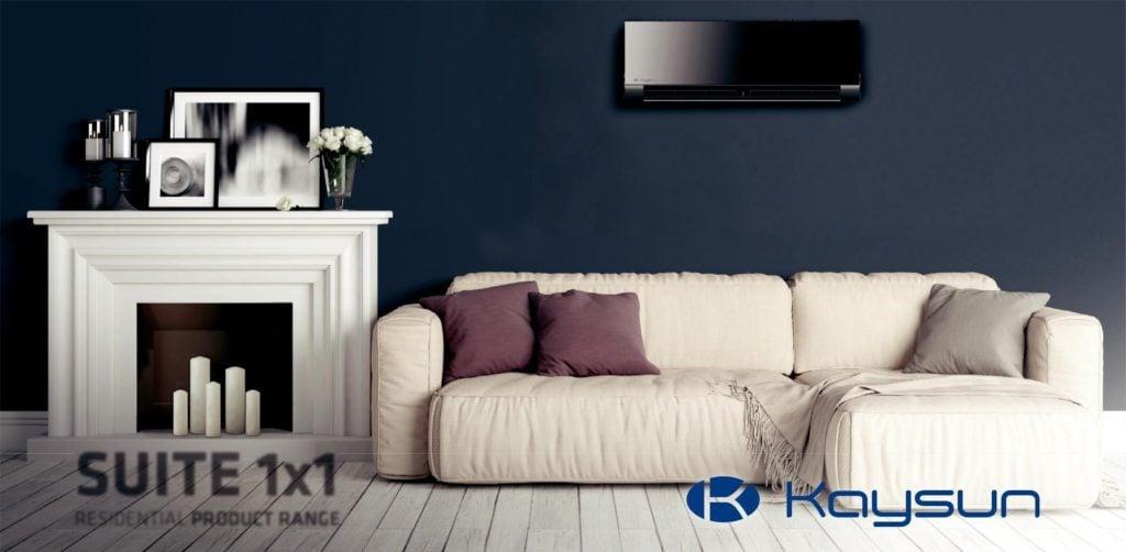 Residential HVAC - Kaysun - Climatica - Excelenta in Climatica
