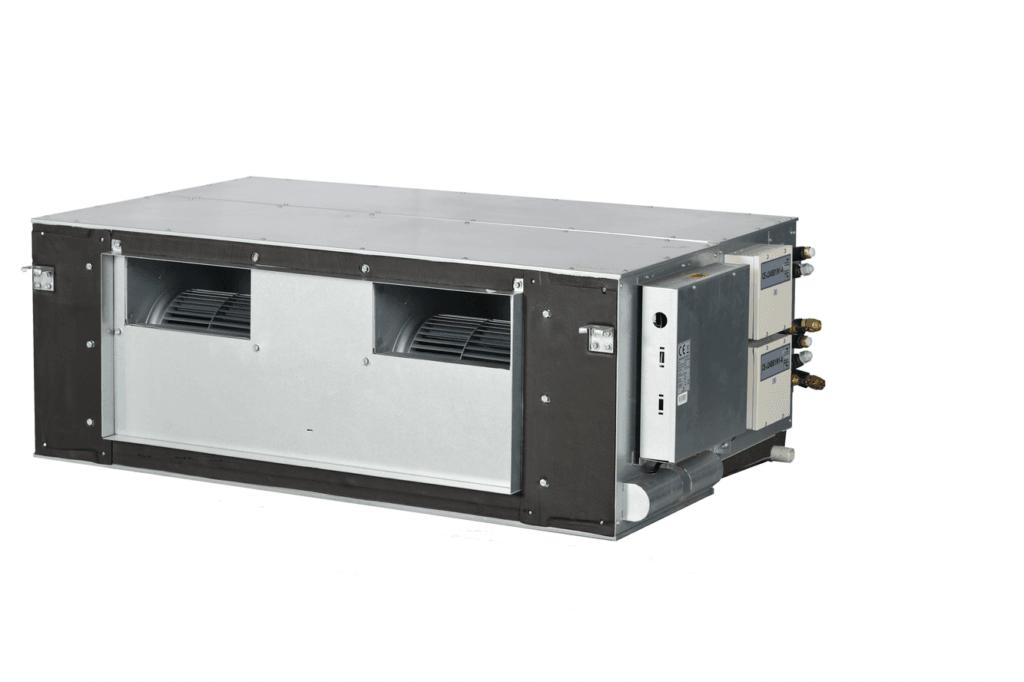Duct de mare Capacitate - Amazon VRF - VRV - Climatica - Excelenta in climatizare