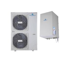 Pompa de Caldura - Climatica SRL - Excelenta in climatizare