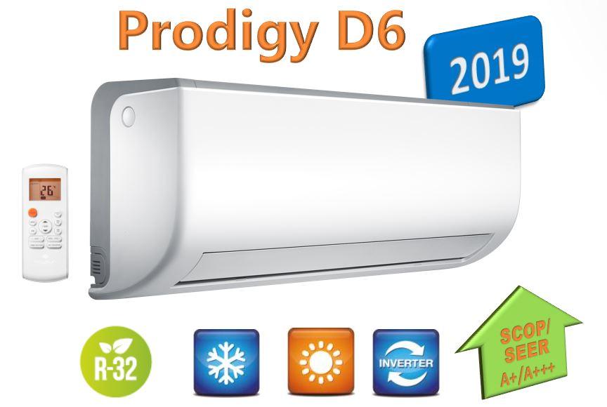 Proigy D6 - Kaysun - Climatica - Excelenta in Climatizare