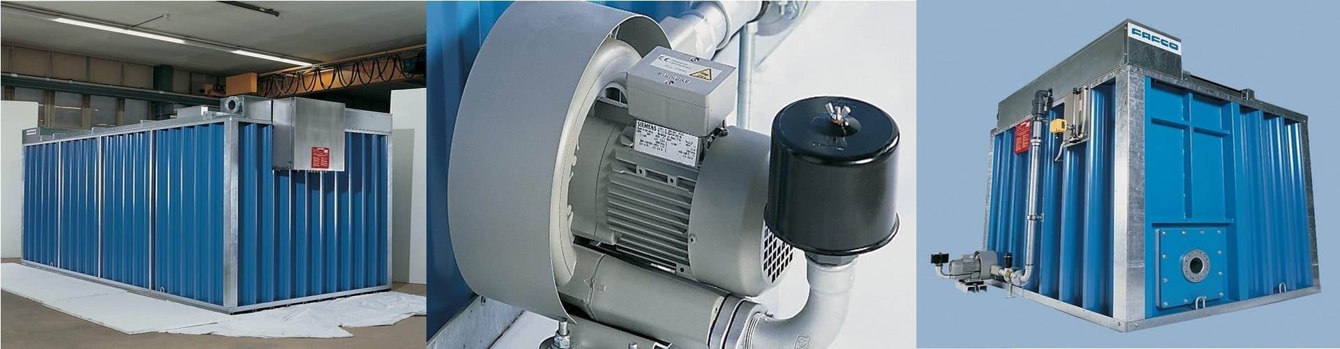 Climatica - stocarea energiei - FAFCO - ICEBAT-uri